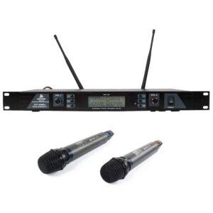 Microfoon draadloos
